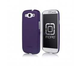 Husa plastic Samsung I9300I Galaxy S3 Neo Incipio Ultra Thin Snap-On mov Blister Originala