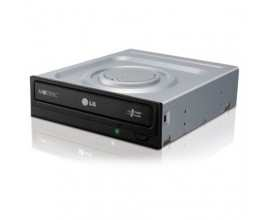 ODD LG GH24NS95 Super-multi DVD-RW 24x SATA Black, Bulk