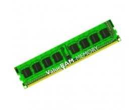 KINGSTON ValueRAM DDR3 Non-ECC (2GB,1333MHz,SRx8) CL9