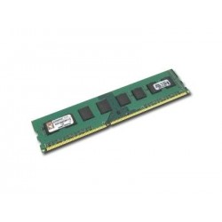 KINGSTON ValueRAM DDR3 Non-ECC (4GB,1333MHz) CL9