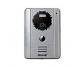 Camera videointerfon color IR montaj aplicat