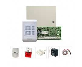 Kit sistem alarma interior PC1404-INT
