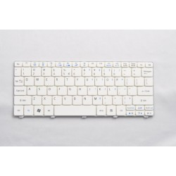 Tastatura Laptop Acer Aspire One AO532H Alba