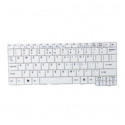 Tastatura Laptop Acer Aspire One ZG8 Alba