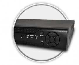 DVR AHD cu 8 canale video Acvil AHD-5208