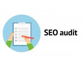 Servicii WebSite (audit seo)