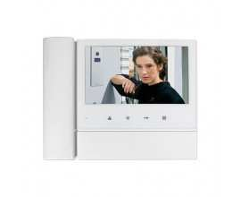 """Monitor LCD 7"""" cu butoane touch, hands-free"""