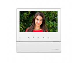 """Monitor LCD 7"""" cu butoane touch, hands-free CDV-70H"""