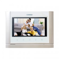 "Monitor color 7"" TFT LCD touchscreen, hands-free, WIRELESS cu ANDROID"