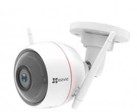 CAMERA EXTERIOR WIFI 720P IR30M 2.8MM