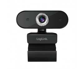 CAMERA WEB LOGILINK senzor 720p HD cu rezolutie video 1280×720