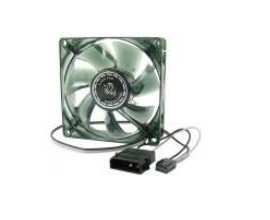 Ventilator - 80x80x25mm, cu LED