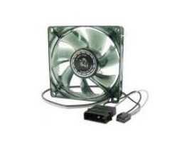 Ventilator - 90x90x25mm, cu LED, EP-90
