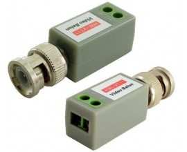Transmitator pasiv cablu UTP (Video Balun)