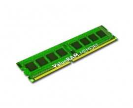 Memory Device KINGSTON ValueRAM DDR3 SDRAM Non-ECC (4GB, 1600MHz(PC3-12800), Single Rank, Unbuffered) CL11