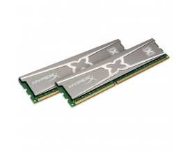 KINGSTON HyperX DDR3 Non-ECC (8GB (2x4GB kit),1866MHz) CL9 XMP 10th Anniversary Series