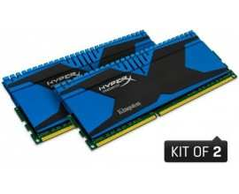 Kingston Hyper X Predator - 8GB (4GB 512M x 64-Bit x 2 pcs) DDR3-2400 CL11 240-Pin DIMM Kit
