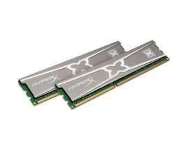 KINGSTON HyperX DDR3 Non-ECC (16GB (2x8GB kit),1600MHz) CL10 XMP LV 10th Anniversary Series
