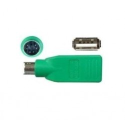 Adaptor USB mama - mini DIN 6 pini