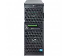 Fujitsu Server PRIMERGY TX150 S8 - Tower - Intel Xeon® E5-2420 6C/12T 1.90 GHz, 8GB (1x8GB) DDR3-1600 reg ECC