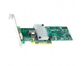 RAID Controller INTEL Internal RS2BL040 512MB (PCI Express X8, SAS/Serial ATA II-300)