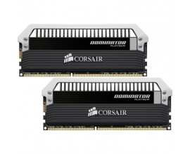 Memorie Corsair Dominator Platinum 8GB DDR3 1600MHz CL9 Dual Channel Kit