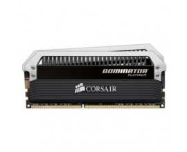 Kit Memorie Corsair Dominator Platinum 2x4GB DDR3 2133Mhz CL9