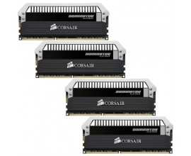 Memorie Corsair Dominator Platinum 16GB DDR3 1866MHz CL9 Dual Channel Kit 1.5v