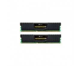 Memorie Corsair Vengeance LP 4GB DDR3 1600MHz CL9 Dual Channel Kit Rev. A