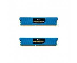 Memorie Corsair Vengeance Blue KIT 2x4GB DDR3 1600MHz Dual Channel