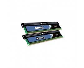 Memorie Corsair XMS3 4GB DDR3 1600MHz CL9 Dual Channel Kit Rev. B