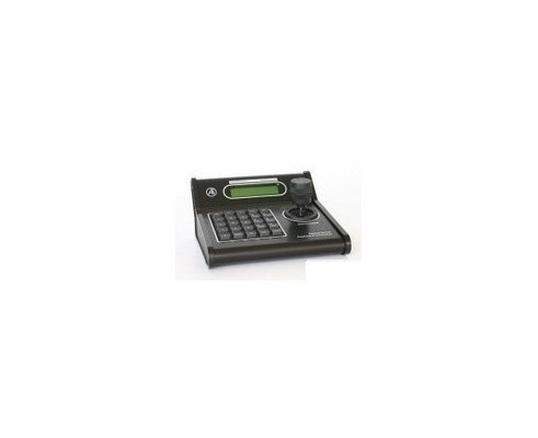 Controler Speed-dome, afisaj monocromatic, 2 linii, 16 caractere DVC-KYB-D381
