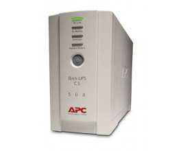 APC Back-UPS CS 500VA/300W off-line (BK500EI)