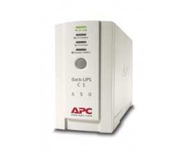 APC Back-UPS CS 650VA/400W off-line (BK650EI)