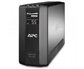 APC BACK-UPS RS 550VA/330W, LCD Display (BR550GI)
