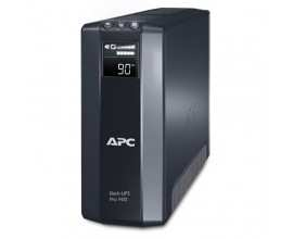 APC BACK-UPS RS 900VA/540W LCD Display (BR900GI)