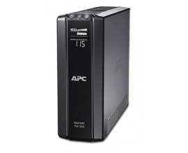 APC BACK-UPS RS 1200VA/720W LCD Display Schuko (BR1200G-GR)