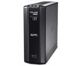 APC BACK-UPS RS 1500VA/865W LCD Display (BR1500GI)