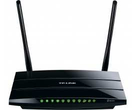 Router Wireless TP-LINK Dual Band TL-WDR3500