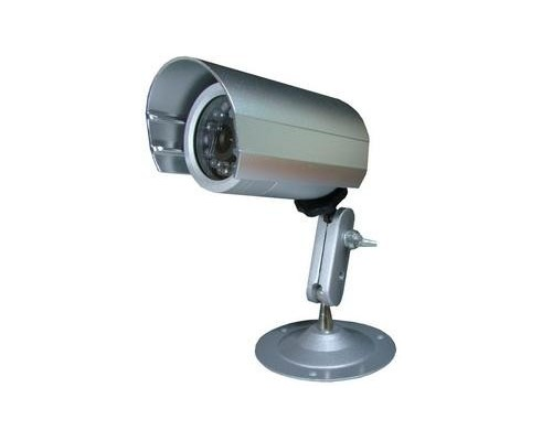 Camera video, color 12 V/ 500 mA - TK-213