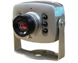 Camera video color 9 V/ 300 mA - JK 309A