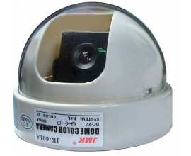 Camera video, color 9 V/ 500 mA - JK 601 A