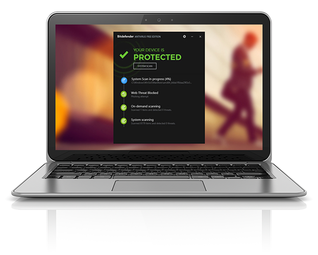 antivirus free BestService-IT free