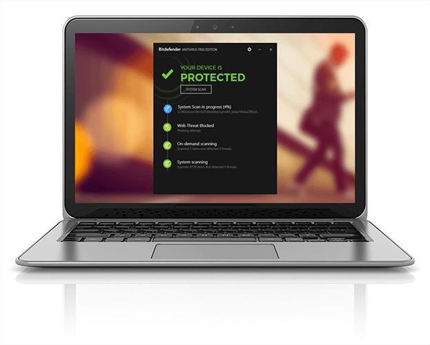 antivirus free BestService-IT free